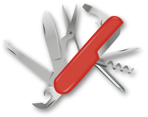 swiss-army-knife-154314_960_720
